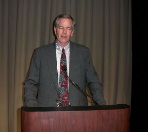 Dr. Jim Anderson Hosts The 3rd Annual Tampa Bay Engineering Week Banquet