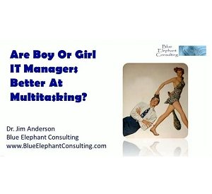 is it better to be a boy or girl