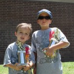 Trophy Kids Require Special Attention From IT Leaders